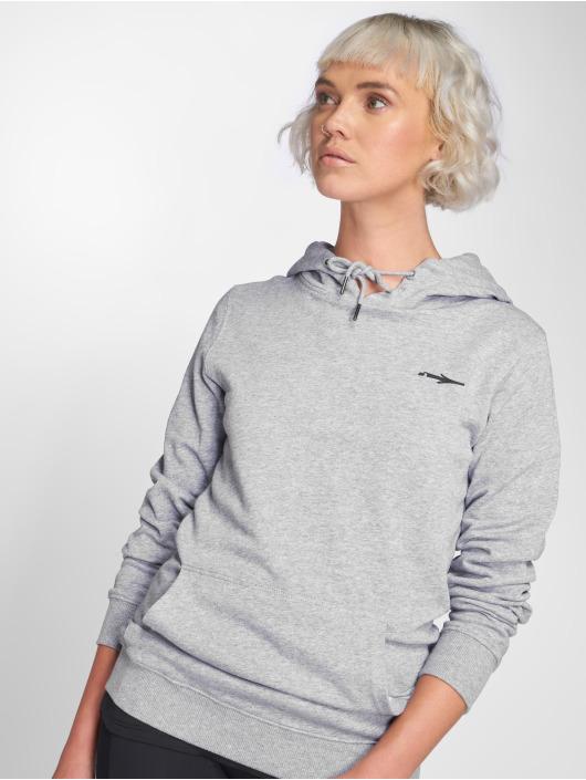 Illmatic Hoodie Classic grå