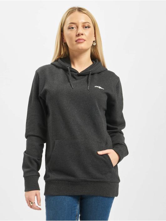 Illmatic Hoodie Smalls gray