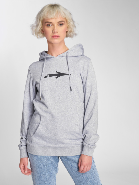 Illmatic Hoodie LOGO gray