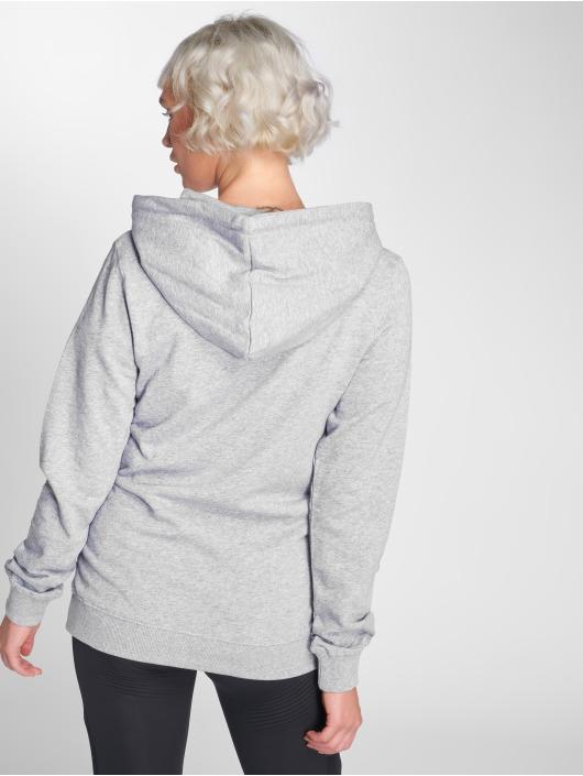 Illmatic Hoodie Classic gray
