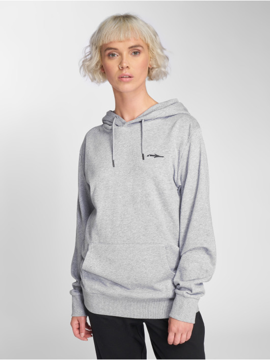 Illmatic Hoodie Smalls grey
