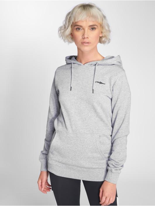 Illmatic Hoodie Classic grey