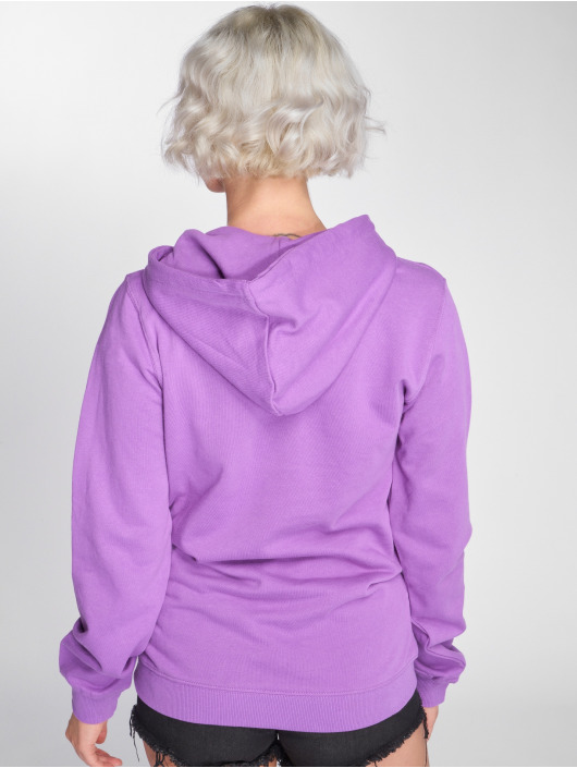 Illmatic Hoodie Logoism purple