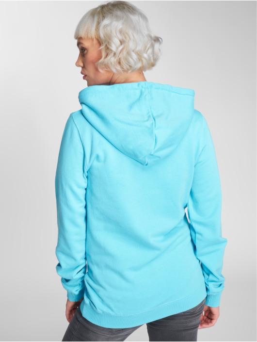 Illmatic Hoodie Arrow turquoise