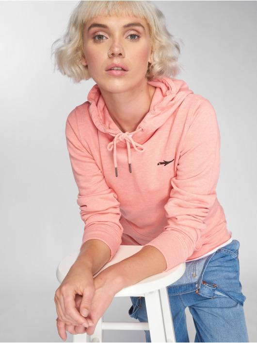 Illmatic Hoodies Classic rosa