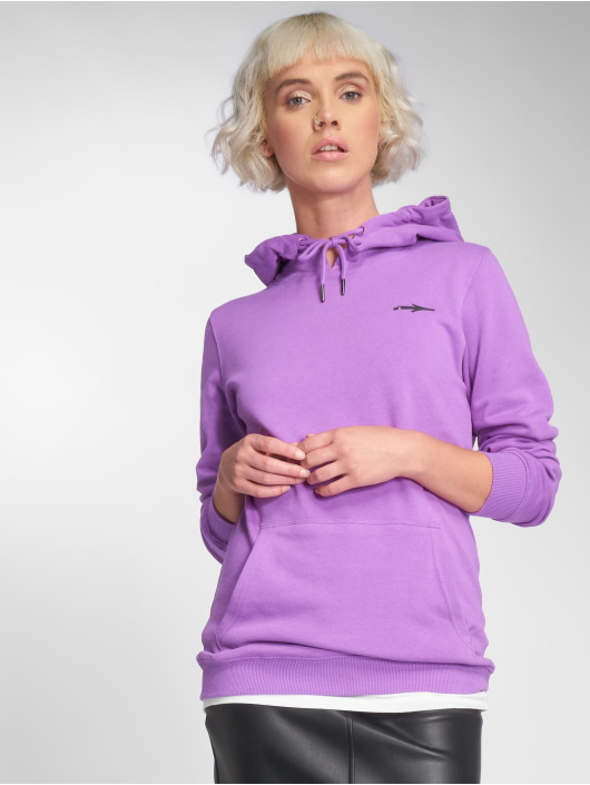 Illmatic Hoody Classic paars