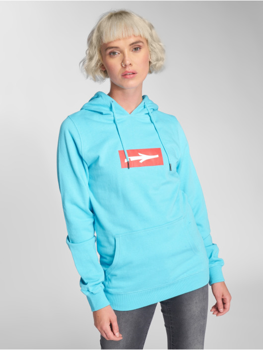 Illmatic Hoody Arrow turquois