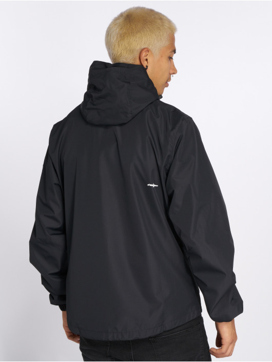 Illmatic Lightweight Jacket Dryhair black
