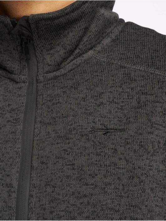 Illmatic Prechodné vetrovky Mingo šedá