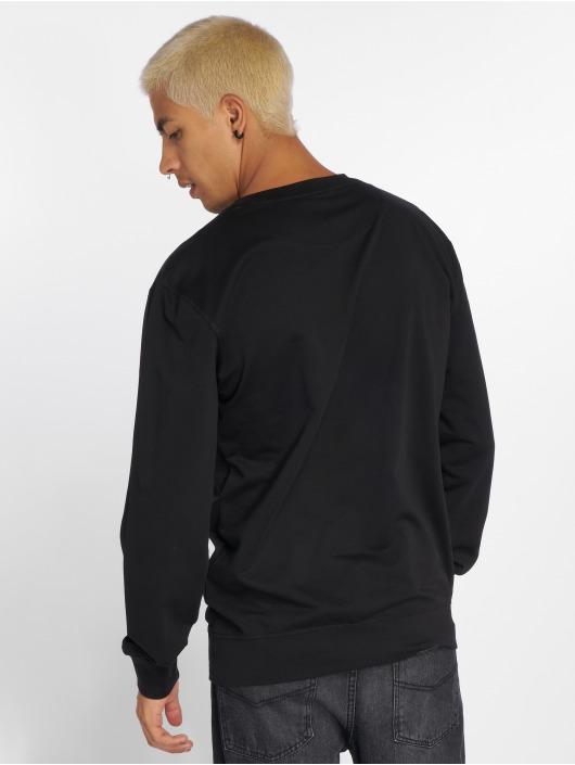 Illmatic Sweat & Pull Smalls noir