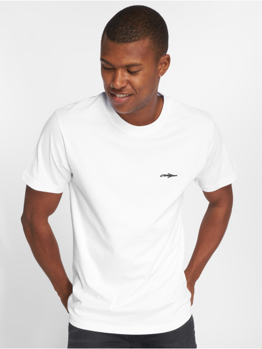 Illmatic T-paidat Smalls valkoinen