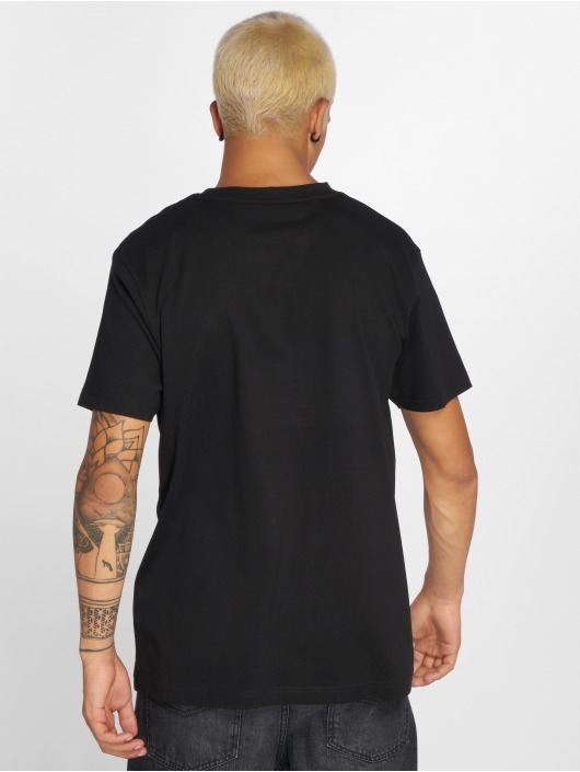 Illmatic T-Shirt Smalls black