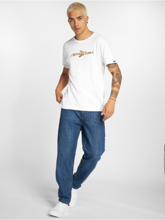Illmatic T-Shirt Artnerve blanc