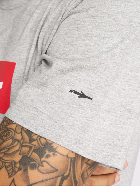 Illmatic T-Shirt Inbox gris