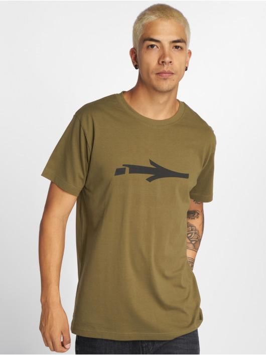 Illmatic T-shirt Nerv oliva