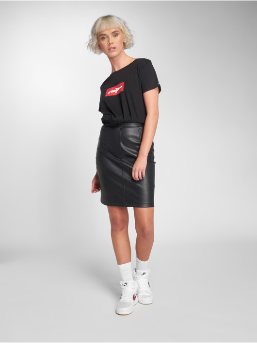 Illmatic T-Shirt LOGO schwarz
