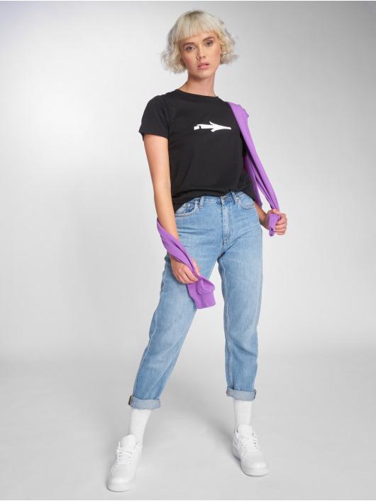 Illmatic T-shirt Peppy svart