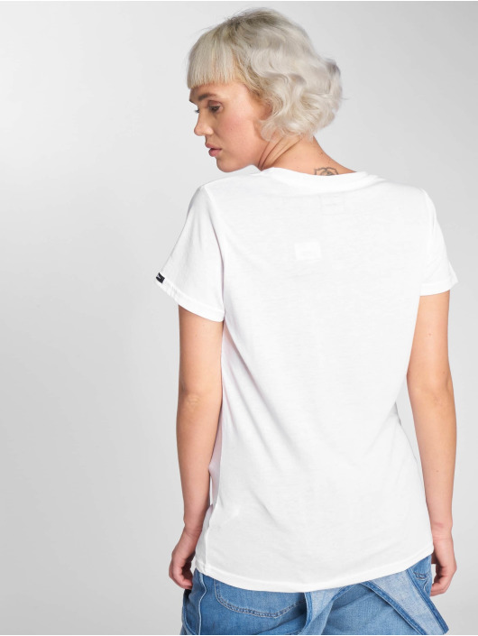 Illmatic T-Shirt LOGO weiß