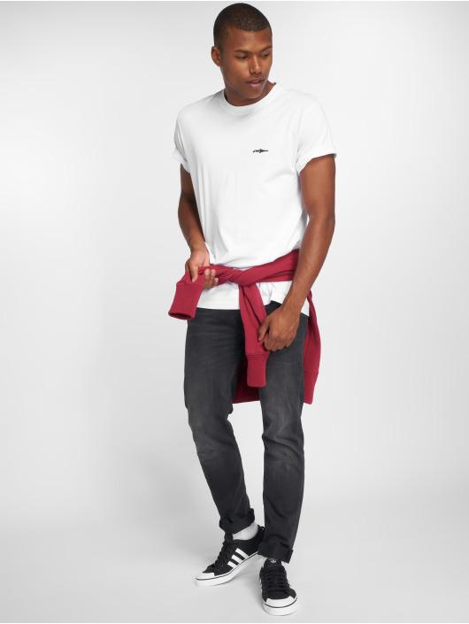 Illmatic T-Shirt Smalls white