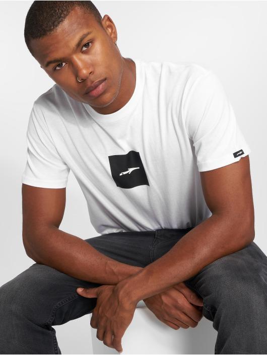 Illmatic T-Shirt Logoism white