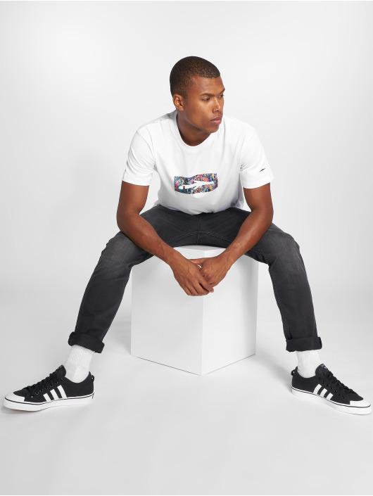 Illmatic t-shirt Artbox wit