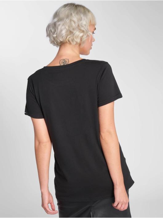 Illmatic t-shirt LOGO zwart