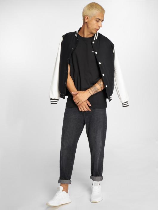 Illmatic t-shirt Smalls zwart