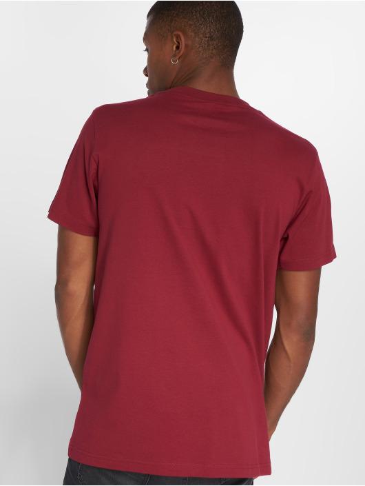 Illmatic T-shirts Nerv rød