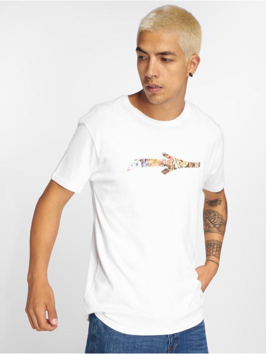Illmatic T-Shirty Artnerve bialy