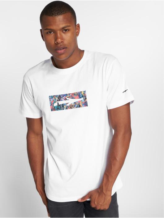 Illmatic T-Shirty Artbox bialy