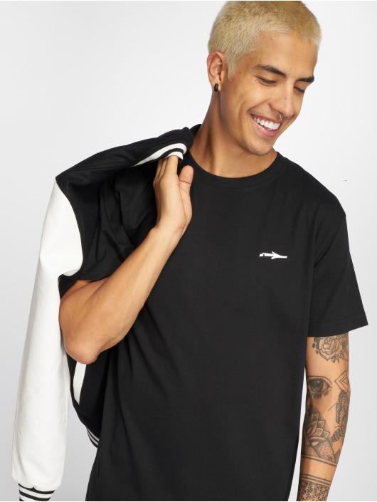 Illmatic T-Shirty Smalls czarny