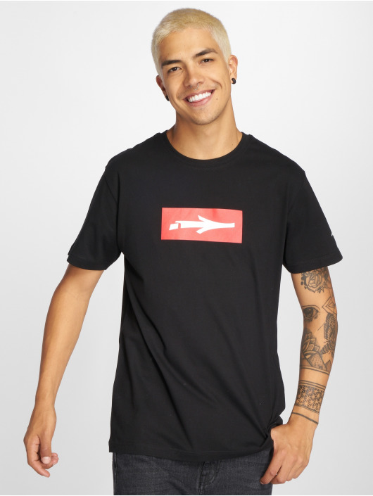 Illmatic T-Shirty Inbox czarny