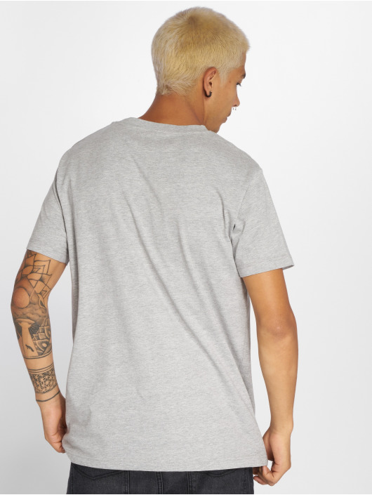 Illmatic T-skjorter Inbox grå