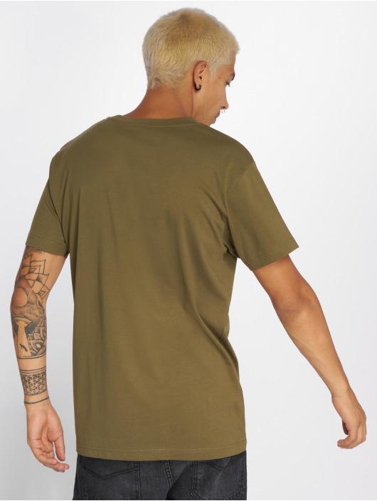 Illmatic T-skjorter Nerv oliven
