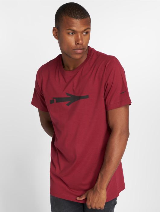 Illmatic T-skjorter Nerv red