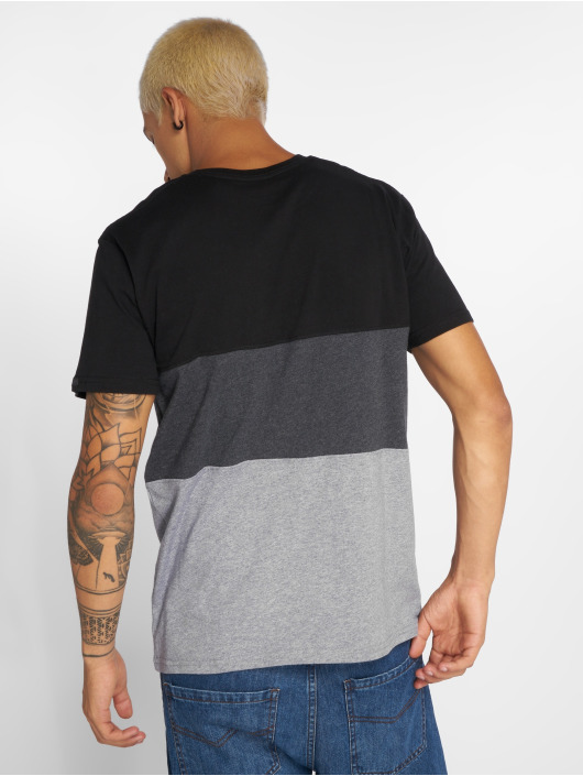 Illmatic T-skjorter Trillet svart