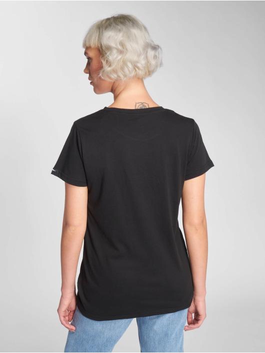 Illmatic T-skjorter Peppy svart
