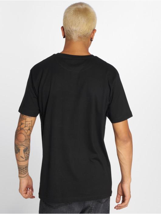 Illmatic T-skjorter Inbox svart