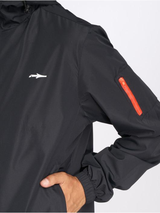 Illmatic Transitional Jackets Dryhair svart