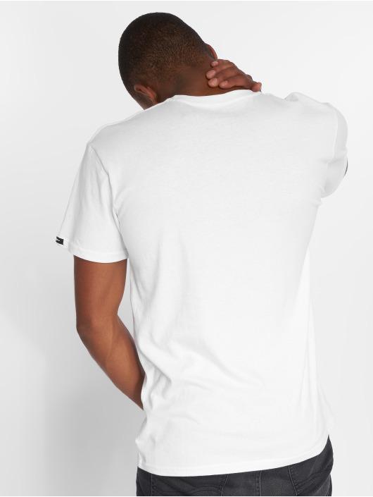 Illmatic Tričká Logoism biela