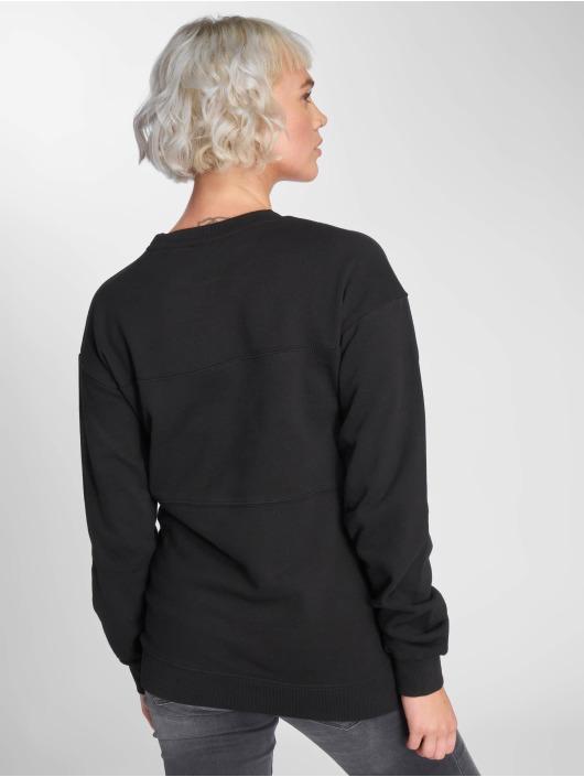 Illmatic trui Colorblock zwart