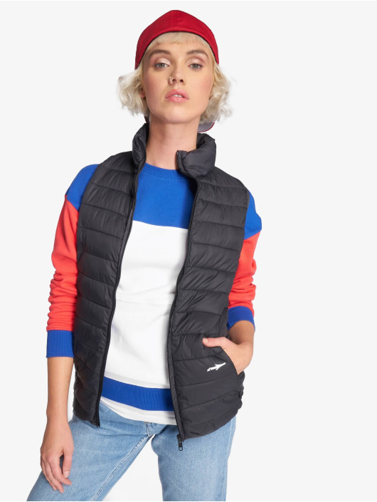 Illmatic Vest Scout black
