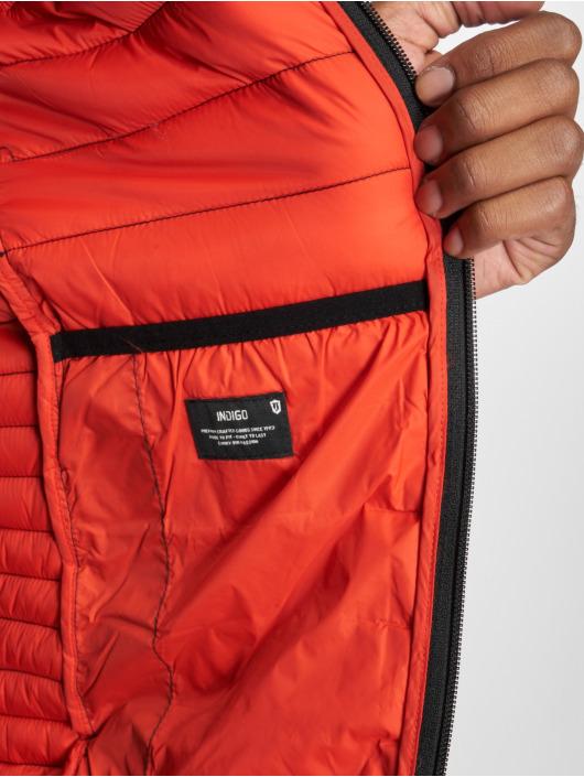 Indicode Lightweight Jacket Amare camouflage
