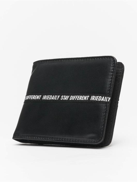Iriedaily Geldbeutel Minimentum schwarz