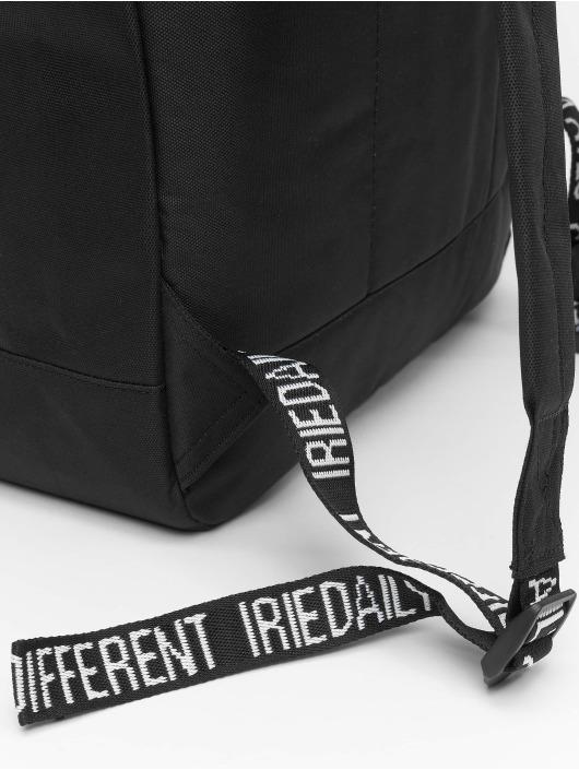 Iriedaily Tasche Minimentum Rolltop schwarz