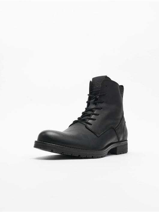 Jack & Jones Čižmy/Boots jfwOrca šedá
