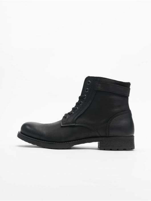 Jack & Jones Čižmy/Boots jfwAngus šedá