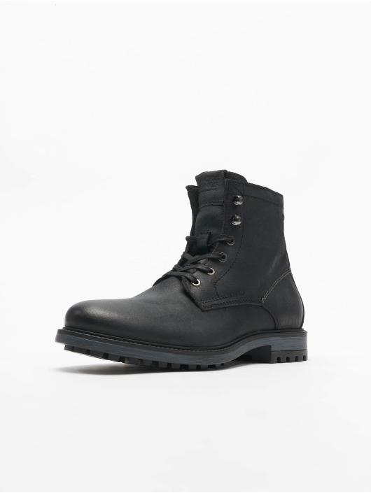 Jack & Jones Čižmy/Boots jfwBallard Vintage šedá
