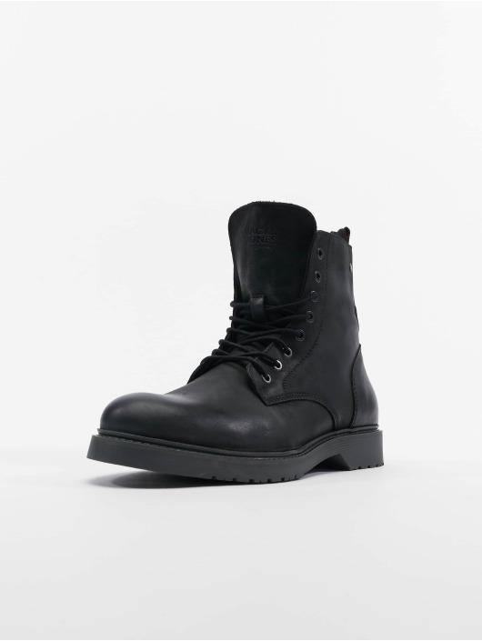 Jack & Jones Čižmy/Boots jfwNorse šedá