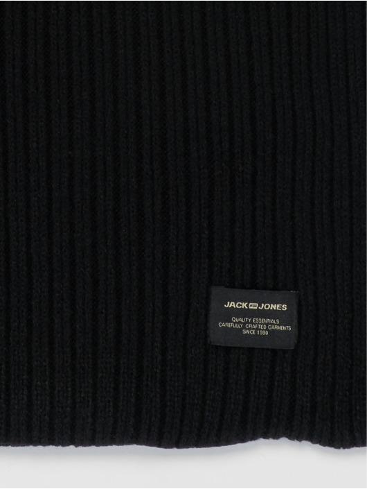 Jack & Jones Šály / Šátky jacTube čern
